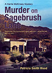 Murder on Sagebrush Lane