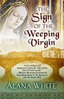 Sign of the Weeping Virgin