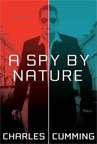 Spy by Nature